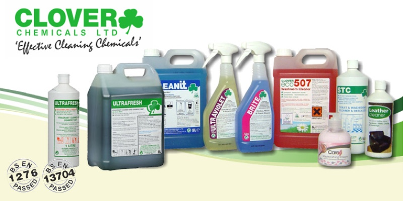Clover Chemical Products