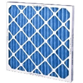 Paper Air input Filter