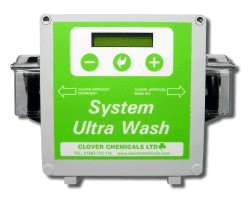 Ultra Wash