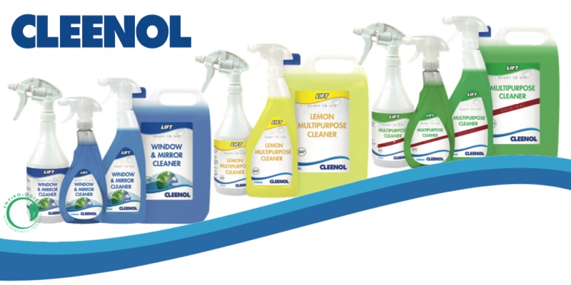 Specialist cleaning & chemical supplies - Scarborough, R