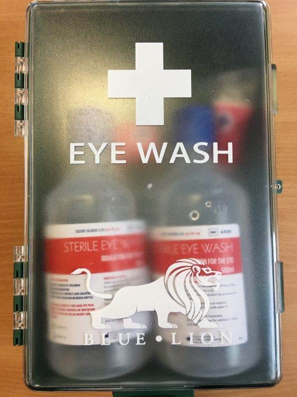 Eye Wash Station R Nightingale Ltd